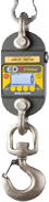 Dillon EDX digital crane scales